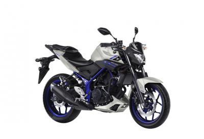 """Yamaha MT-03: """"Fatta per creare le nuove generazioni di Motociclisti"""""""