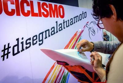 """Vota la grafica più bella della """"nostra"""" KTM RC 390 da gara"""