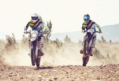Yamaha Enduro Pro Tour: prova le WR 2016 a Ottobiano!