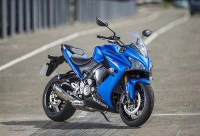 Promozioni Suzuki rinnovate fino alla fine dell'anno