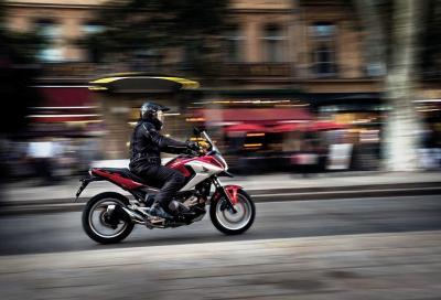 Honda 2016: NC750S, NC750X e Integra in 6 video