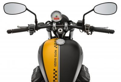 Moto Guzzi V9: approfondiamo la conoscenza di Roamer e Bobber