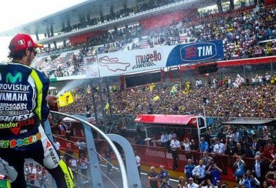 Gran Premio del Mugello 2016: sconti e agevolazioni sui biglietti