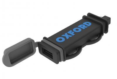 Oxford USB: la presa a tenuta stagna