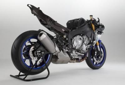 Richiami per la Yamaha YZF-R1 2015