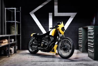 """Yamaha Yard Built XV950 """"Ultra""""… di nome e di fatto!"""