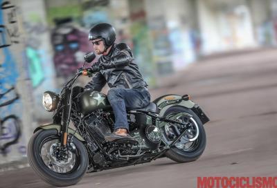 Harley-Davidson inaugura la stagione  a Motor Bike Expo