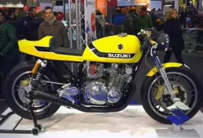 Le special di Motor Bike Expo 2016: gallery 1
