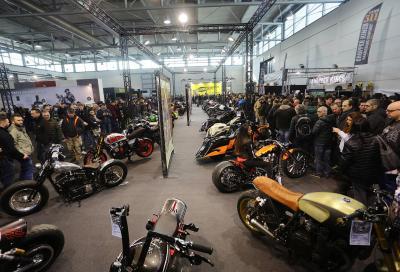 Motor Bike Expo 2016: riassunto del day 2 (foto e video)