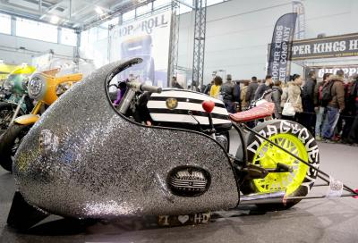 Le special di Motor Bike Expo 2016: gallery 2