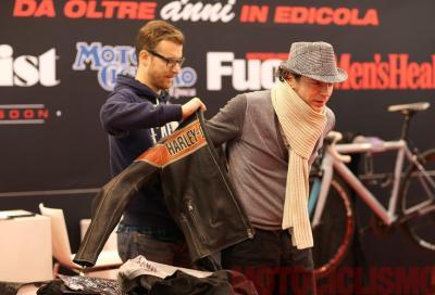 """""""Show Your Style"""": vota il tuo stile di biker preferito"""
