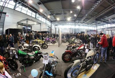 Motor Bike Expo 2016: chiusura alla grande (foto e video)