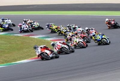 Presentato a Verona il Campionato Italiano Velocità 2016