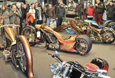 Ti piacciono le special? Quali le più belle di Motor Bike Expo 2016?