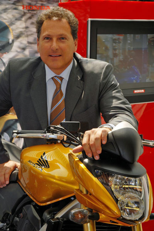 Nuove Cariche In Honda Italia Vito Cicchetti Direttore Generale