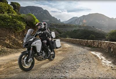 The Wild Side Of Ducati - Multistrada 1200 Enduro (Ep. 3)