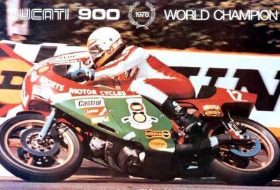 Hailwood, Marquez, McGuinness e altri: Dunlop presenta le più belle rimonte a 2 e 4 ruote
