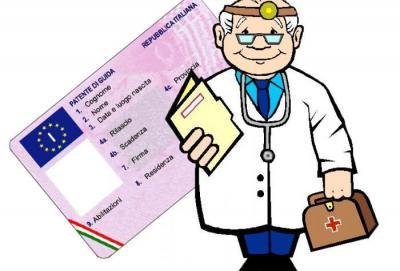 Test patente più severi per chi soffre di apnee notturne