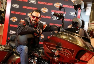 """Show Your Style"": vintage domina il nostro contest a Motor Bike Expo"