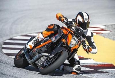 In pista con KTM: ad aprile il TNT 2016 approda a Misano