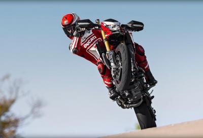Ducati Hypermotard 939 SP: in video l'anima sportiva della famiglia
