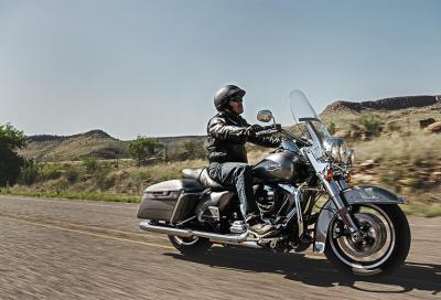 Prova una Harley-Davidson e vinci il viaggio in moto dei tuoi sogni