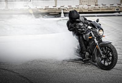 Ecco Octane, la nuova muscle bike di Victory