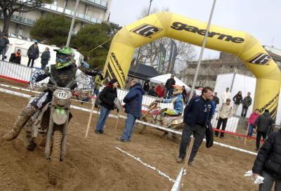 Gaerne diventa partner dei Campionati Italiani Enduro 2016