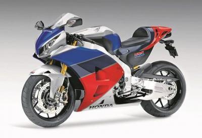 Honda: in arrivo la superbike RVF1000 V4?