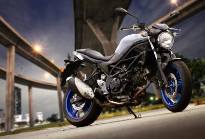 Suzuki a Motodays 2016: novità e DemoRide