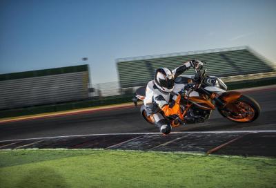 KTM porta a Motodays le novità 2016