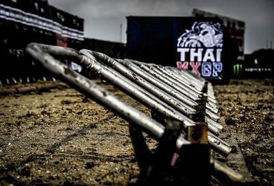 Mondiale MXGP 2016: ecco come vedere in TV il GP della Thailandia