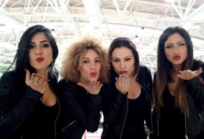 Motodays 2016: le ragazze e il video riassunto del day 1