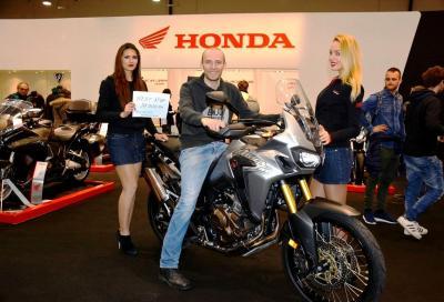 Motodays: le belle, il 2° Long Test di Motociclismo, gli highlights del day 3