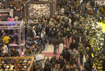 145.000 visitatori per Motodays 2016: gallery e video del day 4