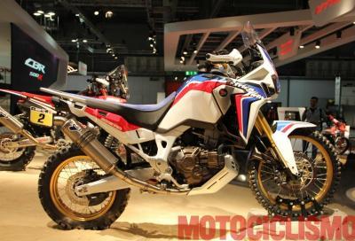 Novità, prototipi e concept: Honda ai prossimi saloni giapponesi