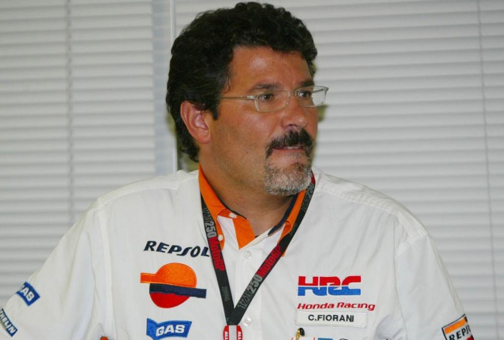 Honda Racing Carlo Fiorani Nuovo Direttore Della Comunicazione Per
