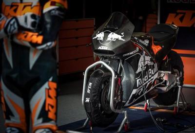Bradley Smith firma con KTM in MotoGP