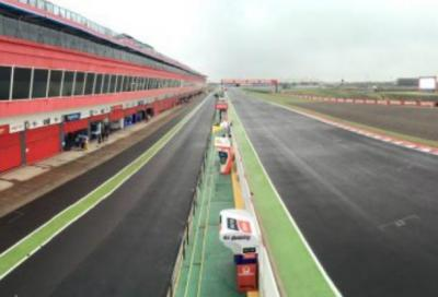 MotoGP 2016, Argentina: decisioni della Race Direction sulla gara della MotoGP