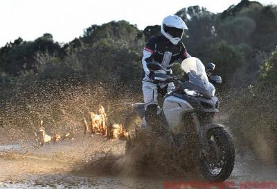 The Wild Side Of Ducati - Multistrada 1200 Enduro (Ep. 4)