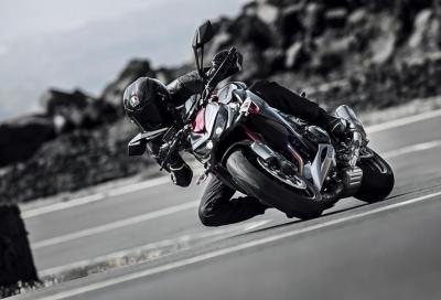 Demo Ride Kawasaki: prova le novità 2016 presso la sede di Motociclismo
