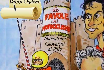 """Ciapa la Moto: a Milano una serata da """"favola"""""""