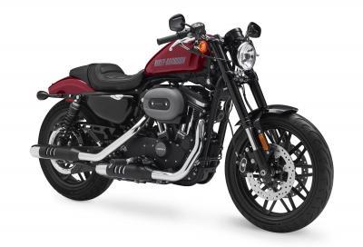 La gamma Harley-Davidson Sportster si reinventa: arriva la nuova Roadster