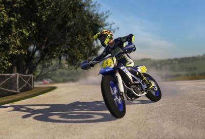 Valentino Rossi The Game: ecco i trailer di Misano e Motoranch