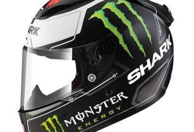 Shark Race R-Pro replica Lorenzo (e nuove grafiche 2016)