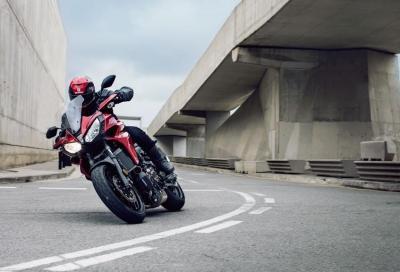 Yamaha Tracer 700, nuove H-D, ragazze, comparative e anniversari