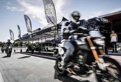 Yamaha MT e Sport Touring Tour: dall'1 al 3 luglio sullo Stelvio