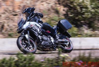Listino moto Honda 2016: prezzi e novità