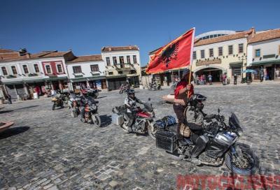 Globetrotter in Albania: il video svela la vincitrice