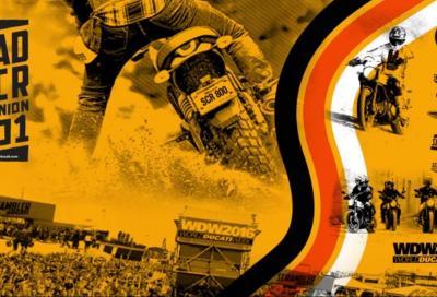 World Ducati Week 2016: primo raduno mondiale Scrambler